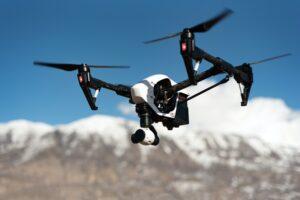Jak powstają drony?