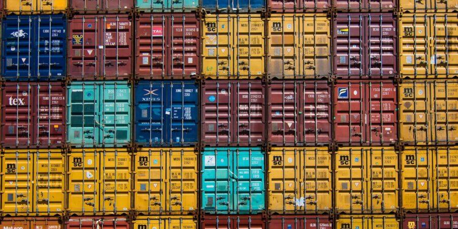 Budowa kontenerów - które jej elementy są najważniejsze?
